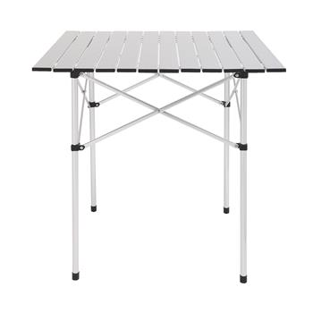 70 * 70 * 70cm Square Camping Table