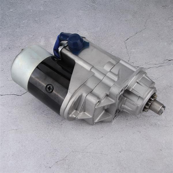 Starter Motor Accessory Fit for Dodge Auto and Light Truck RAM PICKUPS 1994 17548