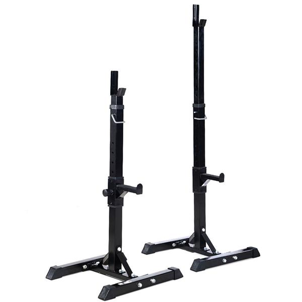 Home gym multifunctional fitness equipment squat rack weightlifting bench press training