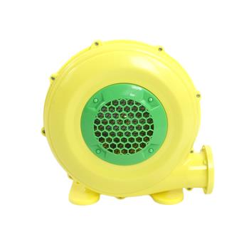 110V-120V 60Hz 4.2A 480W PE Engineering Plastic Shell Air Blower US Plug Yellow