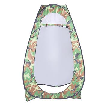 Pop Up Tent Instant Portable Shower Tent Outdoor Privacy Toilet & Changing Room