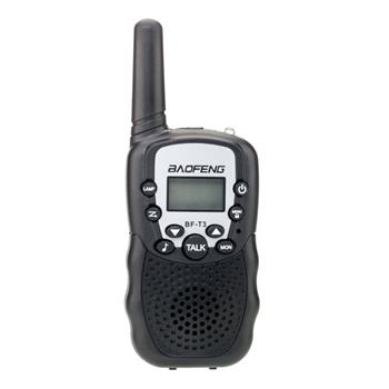 T-388 Walkie Talkie Atomatic Battery Save LCD Walkie Talkie(Do Not Sell on Amazon)