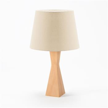 Concise Modern Style Creative Fashion Eye Protection Table Lamp with Light Source US Plug