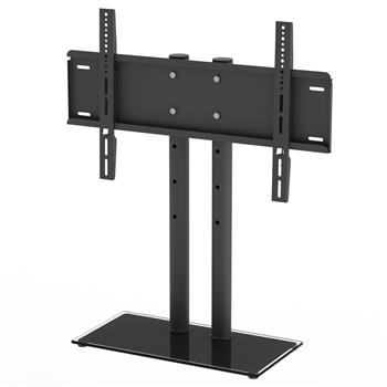 """LEADZM 32-65"""" Wall Mount Bracket TV Stand TSD900 with Double Column"""