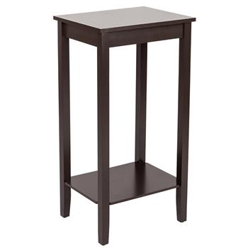 Coffee Side Table with Double layer High-footed ZT025 Coffee