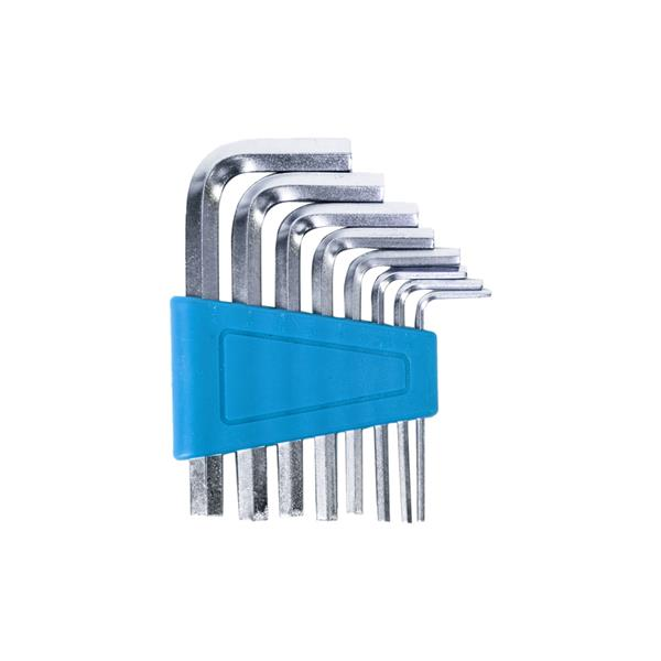 39pcs Tool Kit Blue