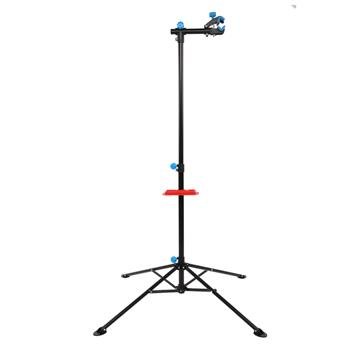 Foldable and Adjustable Bicycle Repair Stand