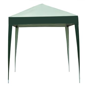 2 x 2m Practical Waterproof Right-Angle Folding Tent Green