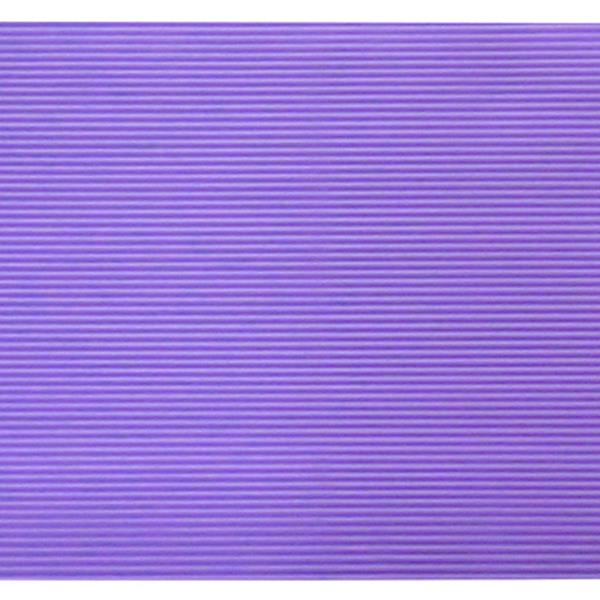 Ban on Amazon platform salesBalanceFrom GoYoga All-Purpose 1/2-Inch Extra Thick High Density Anti-Tear Exercise Yoga Mat with Carrying Strap, Purple