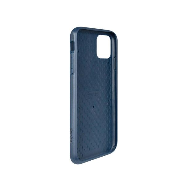 Evutec Case for iPhone 11 Unique Heavy Duty Case Ballistic Nylon Premium Protective Military Grade Drop Tested Shockproof (with car vent mount)