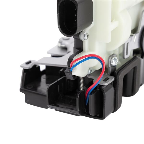 Door Lock Latch Actuator Front Right RH Passenger Side For VW Jetta Passat Golf