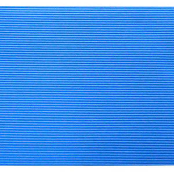 Ban on Amazon platform salesBalanceFrom GoYoga All-Purpose 1/2-Inch Extra Thick High Density Anti-Tear Exercise Yoga Mat with Carrying Strap, Blue
