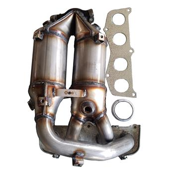 Catalytic Converter for 01-03 Toyota RAV4 with Exhaust Manifold