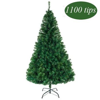 Alightup 7ft 1100 Branch Christmas Tree