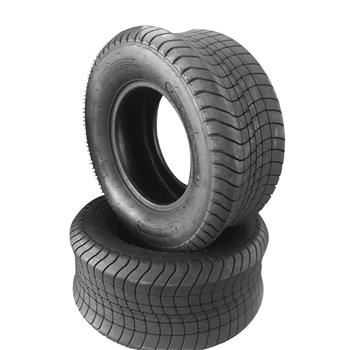 Set of(2)20.5 X 8-10 (205/65-10) Z-133 1100LBS  Trailer Tire & Wheel