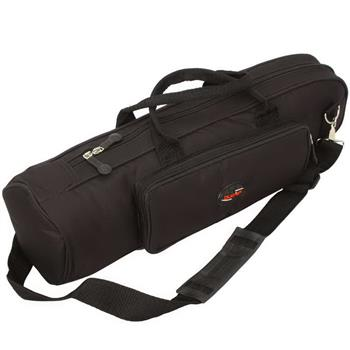 Slap-up High Quality Senior Trumpet Bag Black
