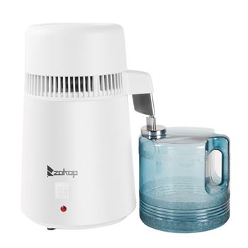 4L Countertop Home Water Distiller Machine