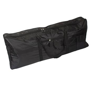 Electronic Keyboard Bag Black