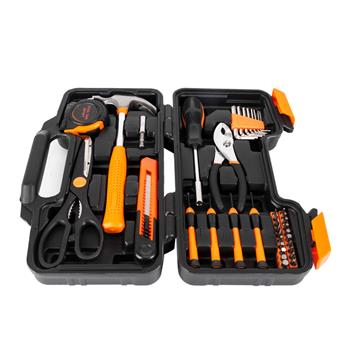39pcs Tool Kit Orange