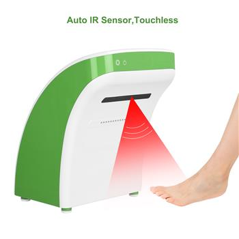 Professional Dryer machine for Hands Dryer Foot Dryer Shoes Dryer Nail Dryer Pet's Hairs Dryer with No Harmful to Eyes/Hands/Feet, Beriberi Prevent, Dust Removal and Air Purification, Disinfection