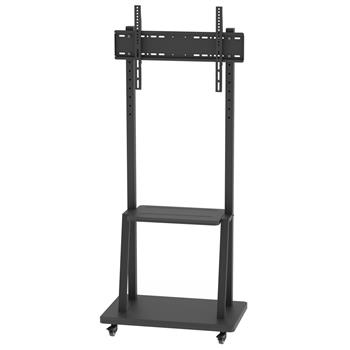 """LEADZM 40-80"""" Television Trolley Wall Mount Bracket TV Stand TSY1700"""