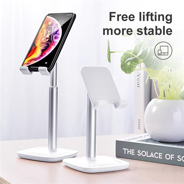 CHOETECH mobile phone stand desktop apple tablet stand ipad Huawei online class live video lazy support frame shooting multi-function notebook bracket