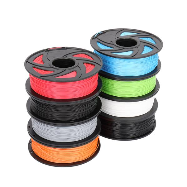 1.75MM 1KG 3D Printing Consumables ABS Black