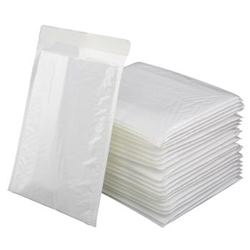 "Pearlite Membrane Bubble Mailer Padded Envelope Bag 4""x 8"" (Available Size 18*10cm) 25 PCS / Bag # 000"