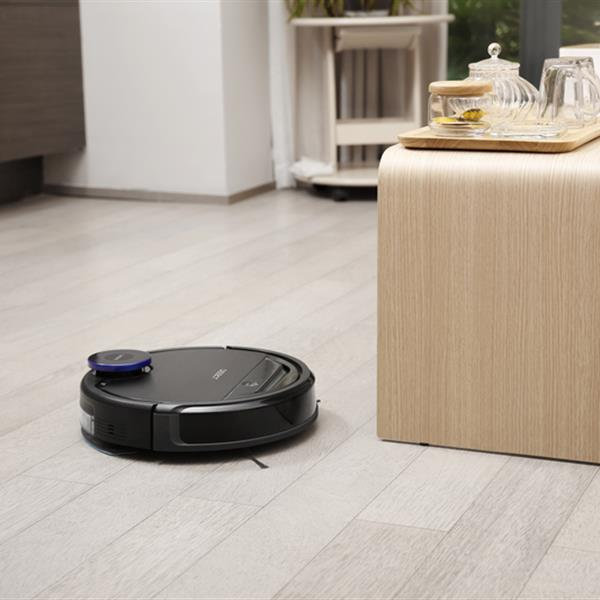 Ban on Amazon and Walmart  platform salesECOVACS DEEBOT OZMO 937 2-In-1 Vacuuming and Mopping Wi-Fi Connected Robot with Advanced Navigation for Customized Cleaning (Black)