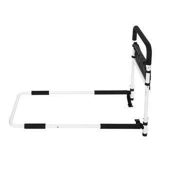 Adjustable Household Auxiliary Handle, Stand Up Frame for The Elderly, Black and White