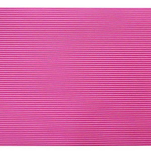 BalanceFrom GoYoga All-Purpose 1/2-Inch Extra Thick High Density Anti-Tear Exercise Yoga Mat with Carrying Strap, Pink