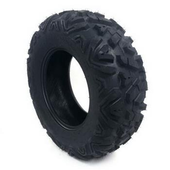 25-8-12 1 Pcs Tires millionparts Speed Rating:F sw:201mm od:632mm for ATV 6Play