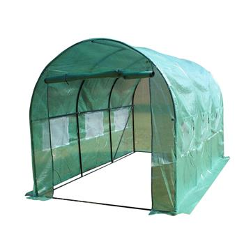 12′x7′x7  Heavy Duty Greenhouse Plant Gardening Dome Greenhouse Tent