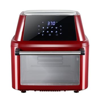 ZOKOP KAFO-1800A-D1 120V 16 L Air Fryer 1800W Claret-Red