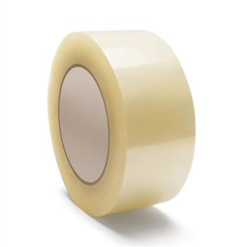 "12 Rolls Carton Sealing Clear Packing Tape Box Shipping - 2.7 mil 1.8"" x 60 Yards"