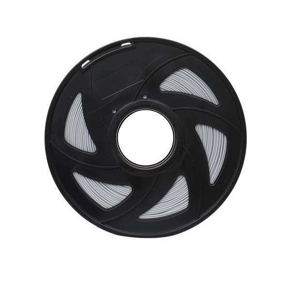 1.75MM 1KG 3D Printing Consumables PLA Gray
