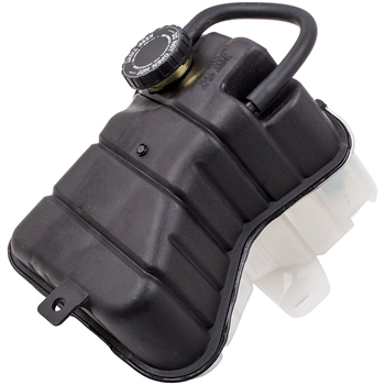 603-122 Engine Coolant Recovery Tank w/ Sensor fits For Cadillac DeVille 00-05