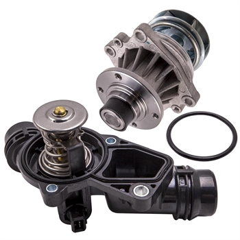 Replacement Engine Coolant WATER PUMP for BMW 3 5-Series X3 X5 115-2090