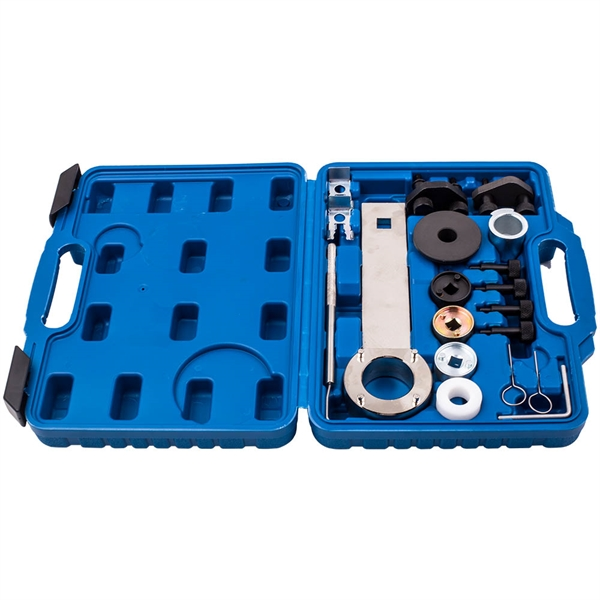Timing Locking Tool Kit for VW Audi EA888 VAG 1.8 2.0T TSI/TFSI T40196 T10352