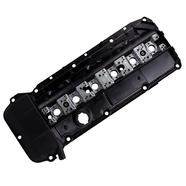 发动机阀盖Engine Valve Cover & Gasket For BMW 3 Series E46 325XI 330I 330XI 2001-2002 11111432928