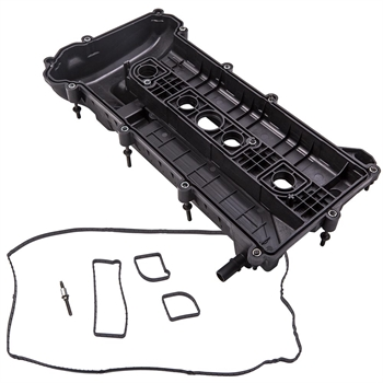 Engine Valve Cover & Gasket For FORD FOCUS 2.0L 121CU. IN. L4 DOHC 2005-2011 4S4Z6582CA