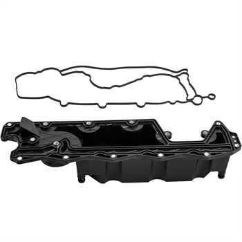 发动机阀盖Engine Valve Cover & Gasket For Volvo V70 3.2 2008-2014 31319642