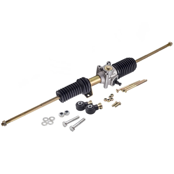 RACK and PINION & TIE ROD ENDS For POLARIS RZR 800 EFI 2008-2013 2014
