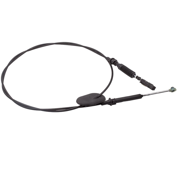 1x Automatic Selector Shifter Cable Transmission Shift Cable For GMC C1500 Yukon