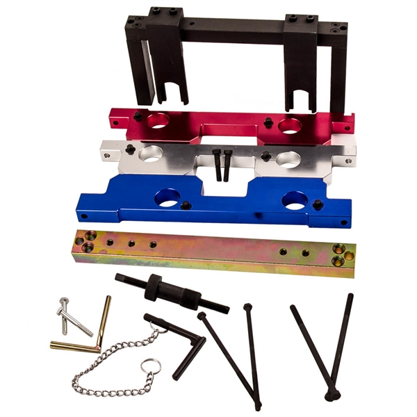 Camshaft Alignment Kit Timing Tool Removal Install Set For BMW N51 N52 53 54 55
