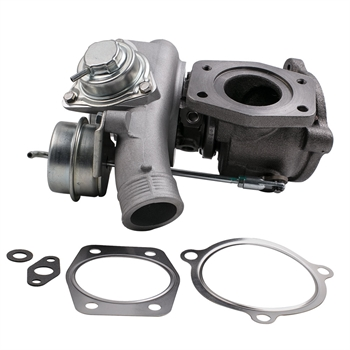 Turbo Charger for Volvo S60 2.5L with N2P25LT 2003-2009 49377-06201