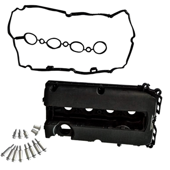 发动机阀盖Engine Valve Cover Kit for Chevrolet Cruze LS 1.8L L4 - Gas 2013-2015 55564395