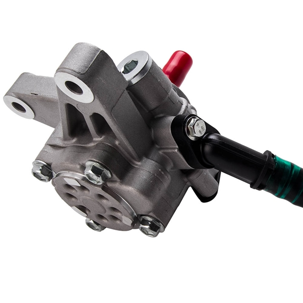 MSR Power Steering Pump fit Honda Accord 2003-2007 3.0L V6 06561RCA5
