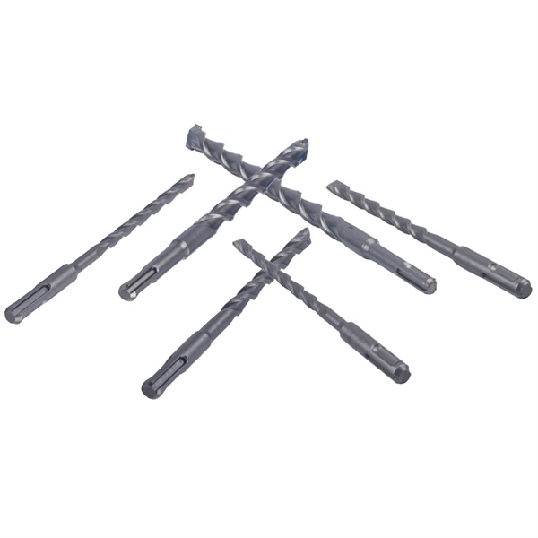 Drill Bits Chisel for SDS PLUS Rotary Hammer BIt for Bosch for Makita Tool Kit