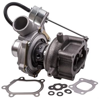 Heavy-Duty Turbocharger for Chevrolet W3500 Tiltmaster W3S042 4.8L 1999-2003 8972089663